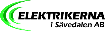 Elektrikerna i Sävedalen logotype